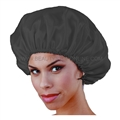 Betty Dain Headwear Satin Curl Cap 620