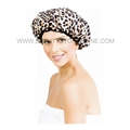 Betty Dain Safari Spots Shower Cap 5250