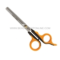 "Belson Yosan Comfort Grip 40-Tooth Thinning Shears - 6 1/2"" ST3072"