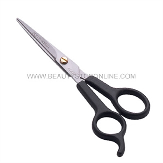 "Belson Yosan Stainless Steel Left Handed Shears - 5 1/2"" ST3135"