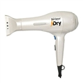 Bio Ionic iDry Nano i5x Ionic Pro Hair Dryer - White