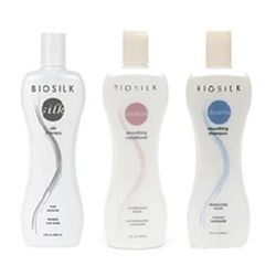 BioSilk Silk Therapy - Trio Pack