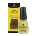 China Glaze #908 Orange Cuticle Oil 70612