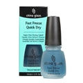 China Glaze Fast Freeze Quick Dry 70268