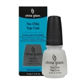 China Glaze No Chip Top Coat 72027