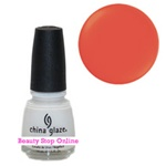 China Glaze imMaterial Gurl collection - Atelier Tulle (#655)