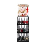 China Glaze Holiday 2010 Collection - 'Tis The Season (36 Piece Display)
