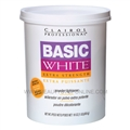 Clairol Basic White Lightener 16 oz