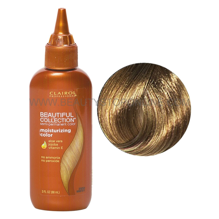 Clairol Beautiful Collection Hair Color B30w 14k Gold