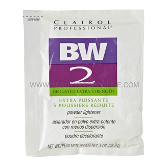 Clairol BW2 Powder Lightener 1 oz