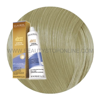 Clairol Professional Premium Creme 8A Light Cool Blonde