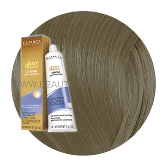 Clairol Professional Premium Creme 8N Light Neutral Blonde