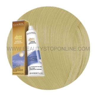 Clairol Professional Premium Creme 10N Lightest Neutral Blonde