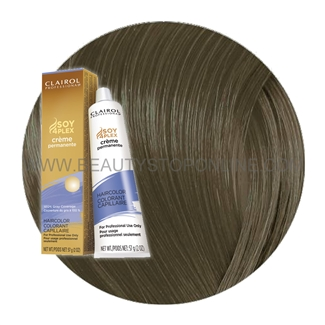 Clairol Professional Premium Creme 6GN Dark Gold Neutral Blonde