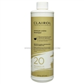 Clairol Professional Premium Creme 20 Volume Dedicated Developer 16 oz