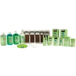 Clean & Easy Full Service Waxing Spa Kit #40200