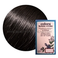 Colora Henna Creme Black 2 oz