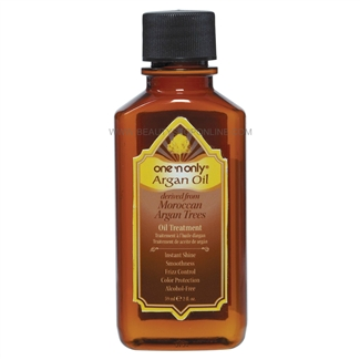 One 'n Only Argan Oil Treatment 2 oz