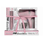 Babyliss Pro Ceramix Xtreme Breast Cancer Awarness Gift Set - Pink