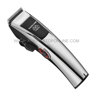 BaByliss PRO Forfex J1 Professional Hair Clipper FX665
