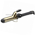 "BaByliss PRO GT Gold Titanium Spring Curling Iron - 1 1/2""  BABGT150S"