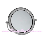 "Jilbere Mini 5"" Counter Mirror - 5x (#41502G)"
