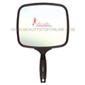 Conair PRO Plimatic Hand Held Large Mirror with Pro Grip Handle
