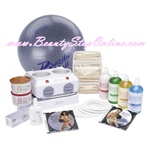 Satin Smooth Brazilian Waxing Kit (#SSBRZKIT)