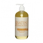 Satin Smooth Satin Release Wax Residue Remover - 16 oz