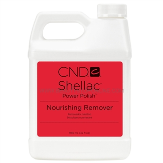 CND Shellac Nourishing Remover, 32 oz