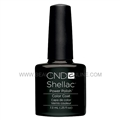 CND Shellac Black Pool 40518