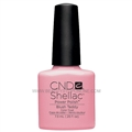 CND Shellac Blush Teddy 90484
