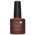 CND Shellac Burnt Romance 09955