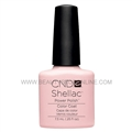 CND Shellac Clearly Pink 40523