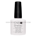 CND Shellac Cream Puff 40501