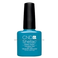 CND Shellac Cerulean Sea 90518