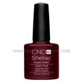 CND Shellac Dark Lava 40537