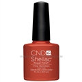 CND Shellac Fine Vermillion 90624