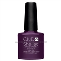 CND Shellac Grape Gum 09946