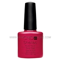 CND Shellac Hot Chilis 40507