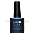 CND Shellac Midnight Swim 40548