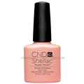 CND Shellac Nude Knickers 80565