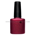 CND Shellac Red Baroness 40509