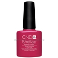 CND Shellac Rose Brocade 90622