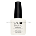 CND Shellac Studio White 40526