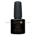 CND Shellac UV Top Coat, 0.25 oz