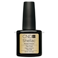 CND Shellac UV Top Coat, 0.5 oz