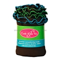 Curls Like Us Curl Cloths Blue/Green