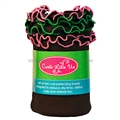 Curls Like Us Curl Cloths Pink/Green