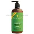 DermOrganic Daily Conditioning Shampoo, 12 oz